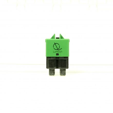 Resettable Automotive Fuse ATO ATC APR Breaker 30A Type III Thermal