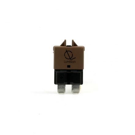 Resettable Automotive Fuse ATO ATC APR Breaker 7.5A Type III Thermal