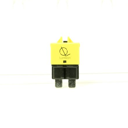 20A Resettable Automotive Fuse ATO ATC APR Breaker Type III Thermal