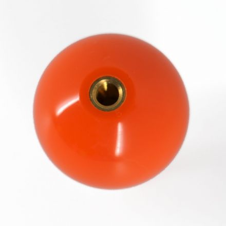 Sanwa LB-35 Joystic Knob Ball - Orange