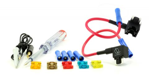 Low Profile APS ATT Fuse Tap Kit