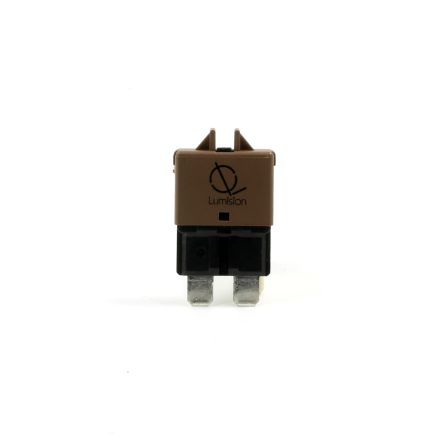 7.5A Resettable Automotive Fuse ATO ATC APR Breaker Type III Thermal